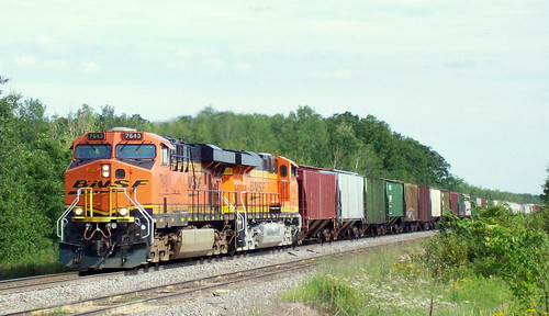 generalelectric gevo h3 bnsf burlingtonnorthernsantafe es44dc ge