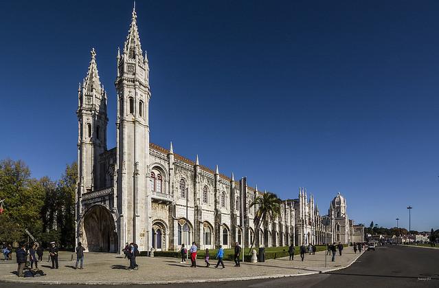 Belém - El barrio más histórico y monumental de Lisboa