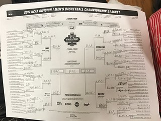 Winning bracket right here 😂 | by brittny_lynne