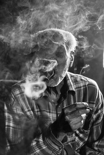 Rings of Smoke | by spinningarrow_