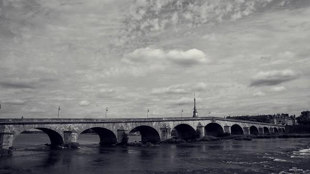 Un pont pour te rejoindre
