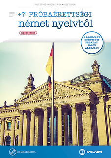 Próbaérettségi német nyelvből?