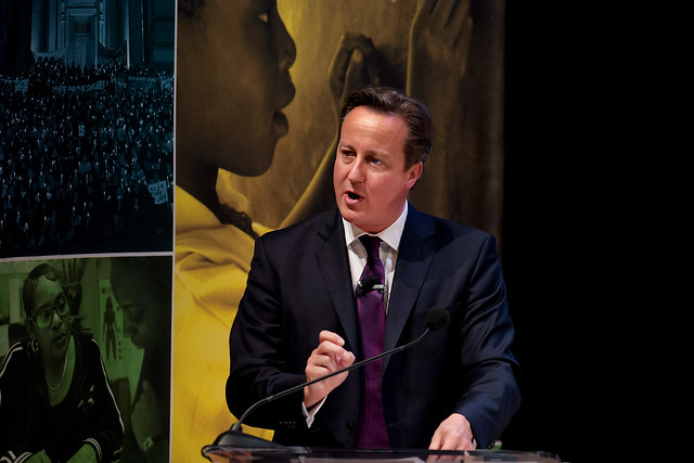 Prime Minister's speech to the Ford Foundation