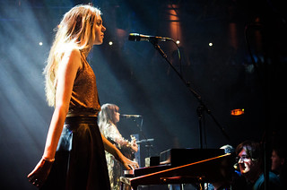 FIRST AID KIT | Café de la Danse, Paris - September 25 2014 | by sigduberos