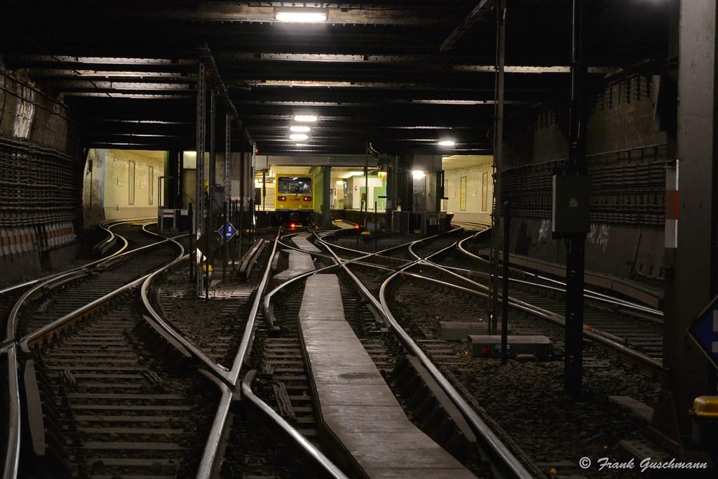 Tunnelwanderung 022 / Explored Sep 28, 2014