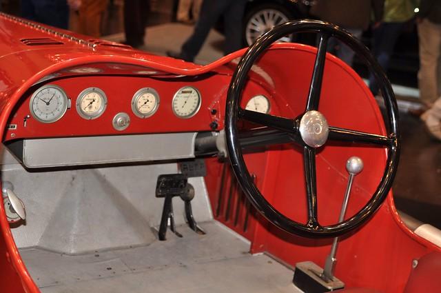 Targa Florio - Legend of the Cloverleaf