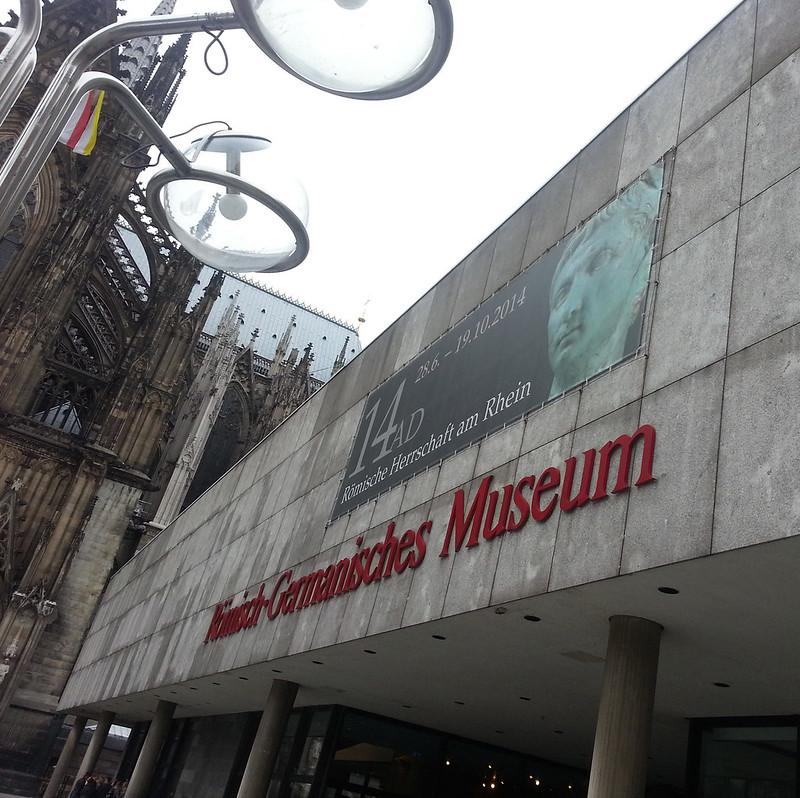 Römisch Germanische Museum