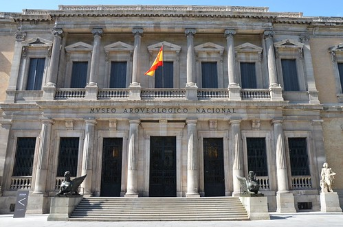 National Archaeological Museum of Spain, Madrid | by Following Hadrian