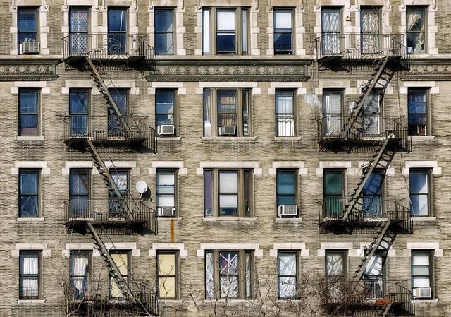 NYC, 2013.