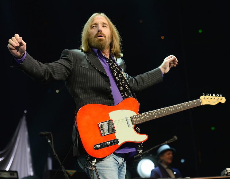 Tom Petty - Live @ The Honda Center, Anaheim CA - 2014 | Flickr