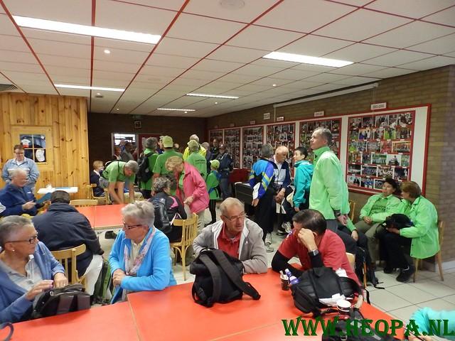 2014-10-11     Barendrecht      26 km (6)