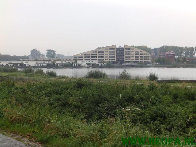 2014-10-11     Barendrecht      26 km (61)
