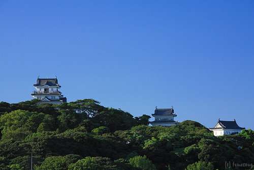 castle japan nagasaki 長崎 hirado 平戸 hiradocastle 平戸城