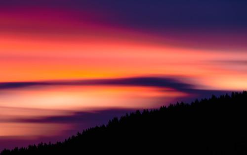 landscape sunset colorful longexposure pacificnorthwest sky motion issaquah canoneos5dmarkiii canonef100400mmf4556lisusm bwnd1000x cloudy johnwestrock washington wallpaper background