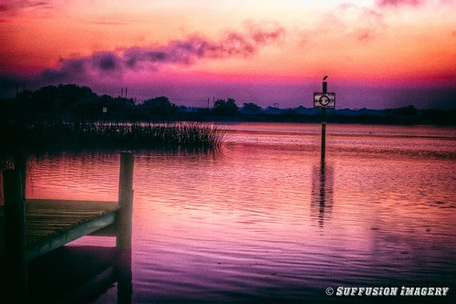 rain fog clouds docks sunrise unitedstates florida puntagorda hdr peaceriver sony50mm sonya550