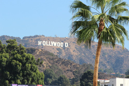 Hollywood | by shinya