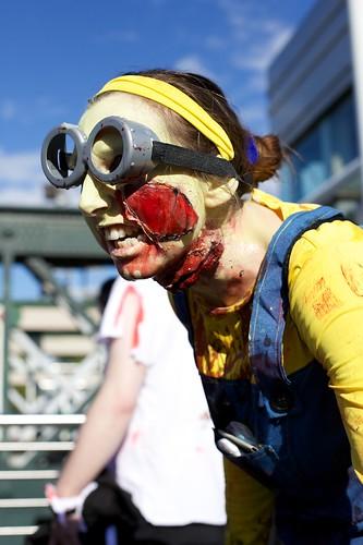 Zombie minion | by James O'Gorman