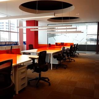 Office design & bora çakılkaya   by designboracakilkaya