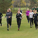 HamiltonCollege Invite Woman's Race Oct 11