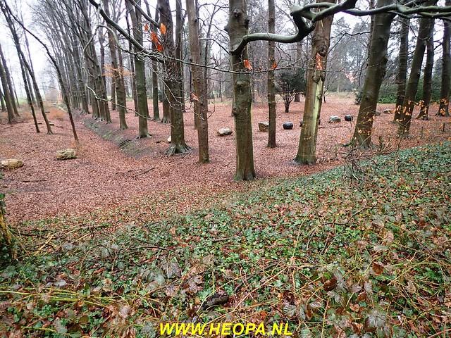 2017-03-08     Grebbelinie-tocht  Renswoude  25 km  (59)