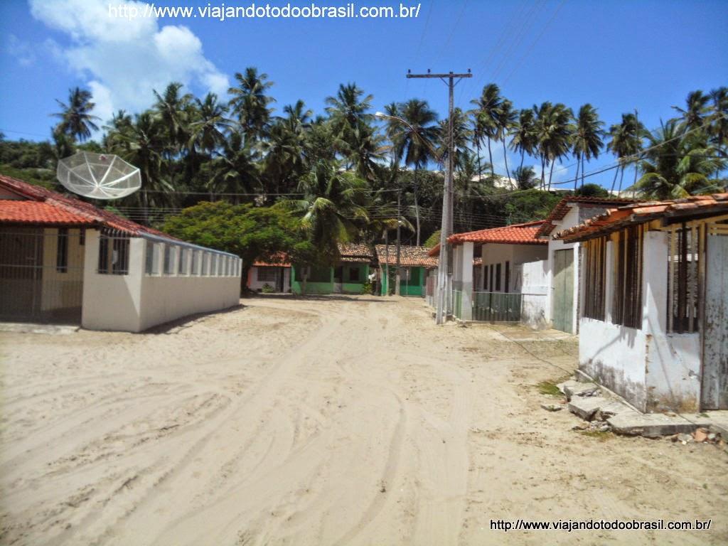 Jandaíra - Rua (Mangue Seco)