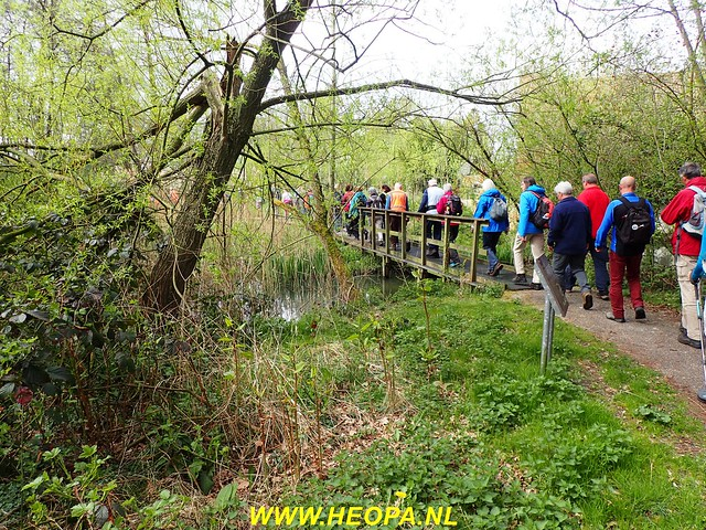 2017-04-05 Rondje Amersfoort 25 Km  (128)
