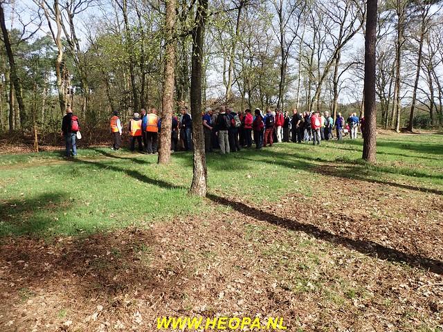 2017-04-05 Rondje Amersfoort 25 Km  (35)