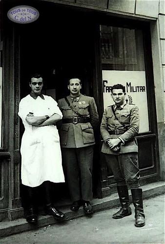 1937 - Farmacia Militar (4)