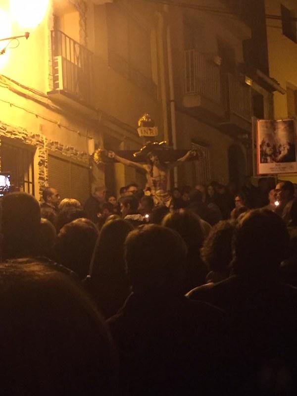 (2017-04-07) - VIII Vía Crucis nocturno - Irene Navarro Diaz (01)