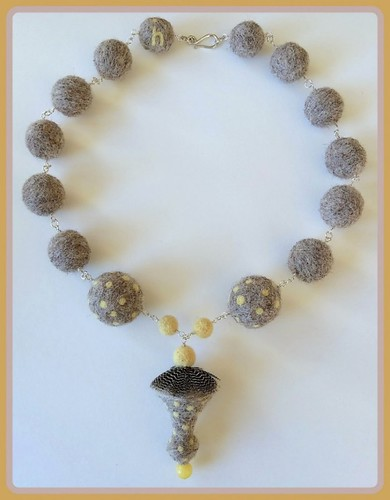Legacy necklace   by buddhistdoor.connect