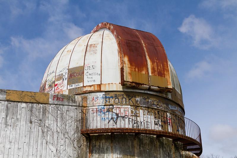 07 Prairie Observatory