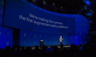 Facebook F8 2017 San Jose Mark Zuckerberg | by Anthony Quintano