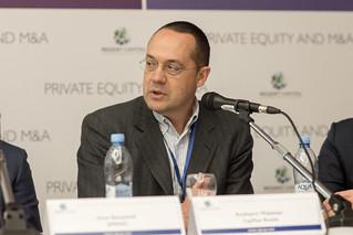 Альберто Моранди, Партнер, CapMan Russia | by regentcapitalcommunications