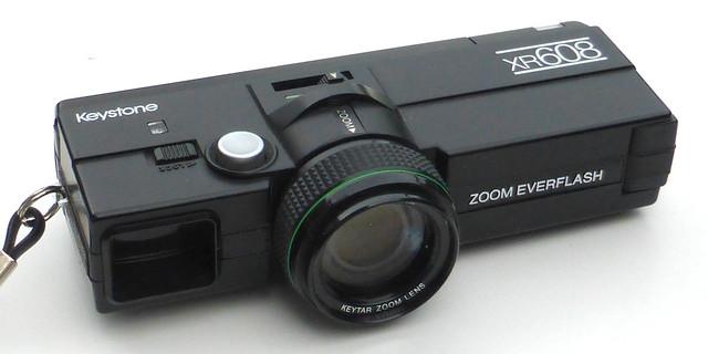 Keystone XR608