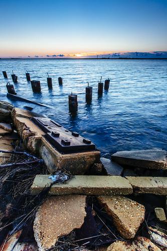 water sunrise bay us newjersey unitedstates nj oceancounty fujivelvia50 fishfactory 2015 singhray vsco darylbenson littleeggharbortownship greatbayblvdwma