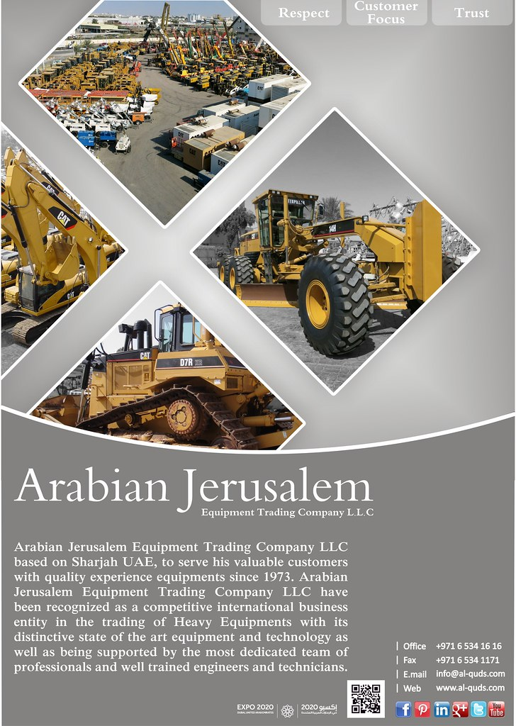 31 Sample | Arabian Jerusalem Equipment Trading Company L L