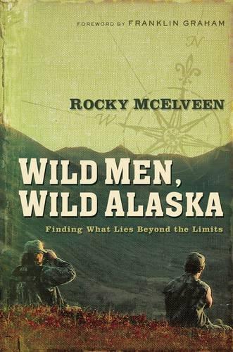 Wild men wild alaska