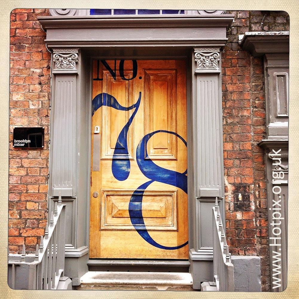 Numbers,integer,78,seventy,eight,SEVENTYEIGHT,series,square,Hipstamatic,Liverpool,door,doorway,number