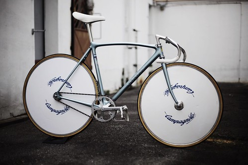 Colossi 5 | by Colossi Cycling