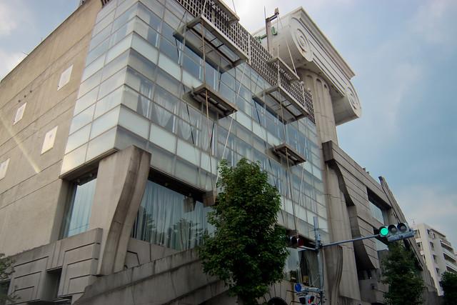 M2 Building (M2ビル)