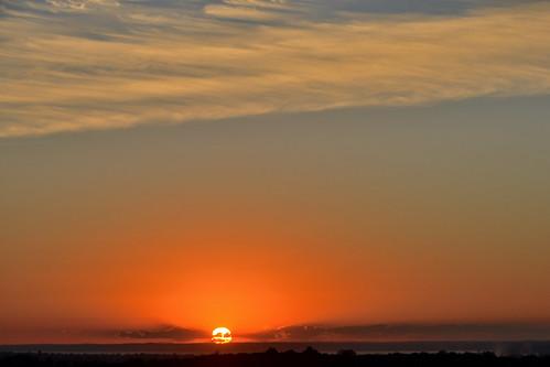 newyorkcity sunrise dawn bronx longislandsound