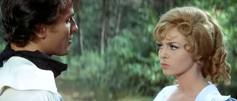 angelique marquise des anges 1964
