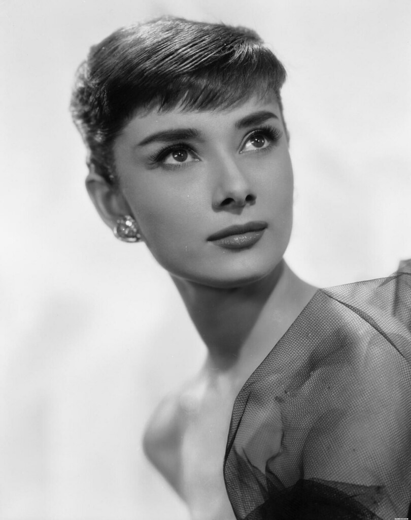 Via the sophisticated audrey hepburn gallery canvas poster print lovingly designed by