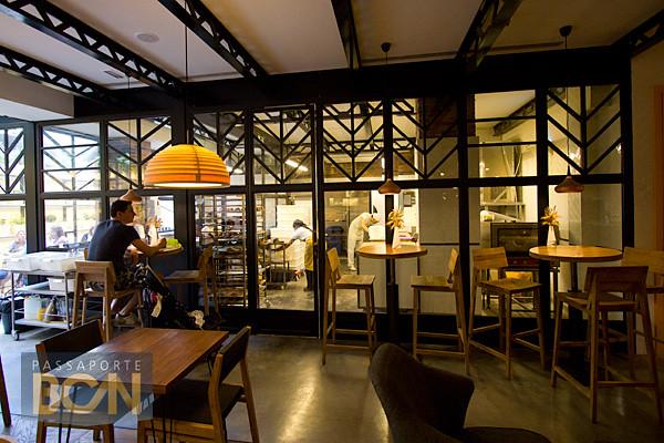 Hotel Praktik Bakery, Barcelona