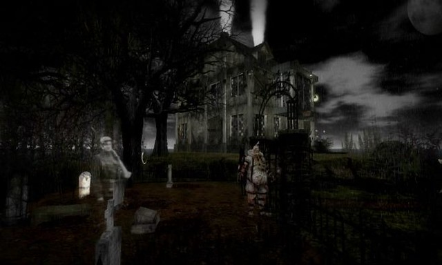 Haunted house opens Oct 1st