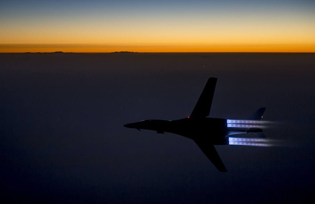 Air strikes in Syria [Image 4 of 6]