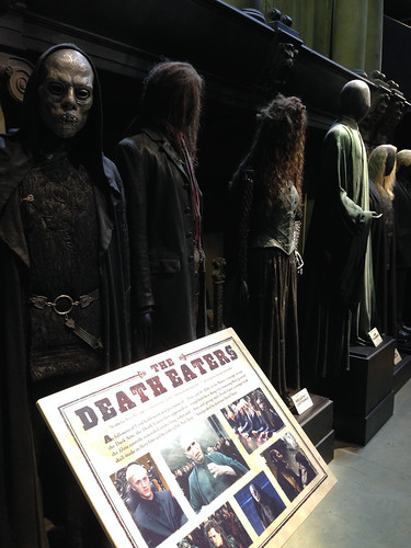 Death Eaters | by maxicollector1