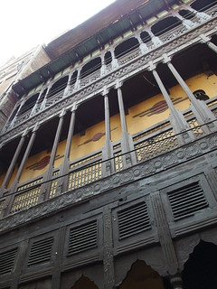 Walled City @ Lahore   by *_*