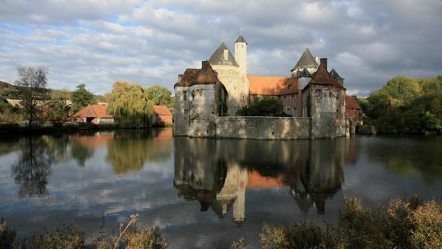 Chateau d'Olhain
