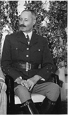General Henri Giraud